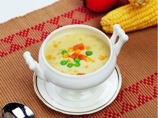 超强玉米减肥法 4款玉米减肥食谱清肠排毒