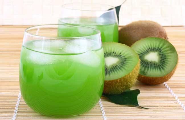 猕猴桃酒的酿制方法