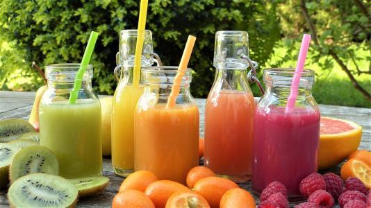 夏季清热解渴的六种水 比冷饮管用多了