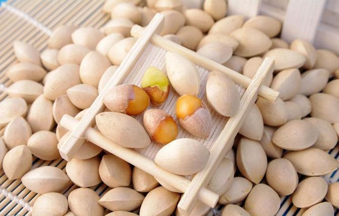 女人常吃什么美容养生?这种白色小果竟能延缓衰老!