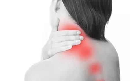 产后颈椎疼怎么办