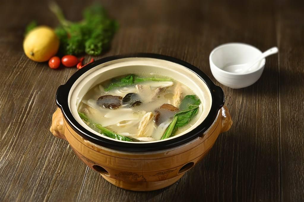 夏季好喝美味的瘦身汤 减肥从喝汤开始