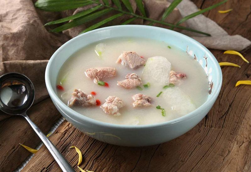 产后喝什么汤能减肥 4款美味汤滋补又燃脂