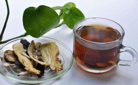 用什么泡茶喝能补肾