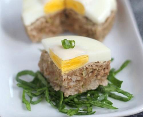 孕期如何补充营养 蛋肉糕功效不错
