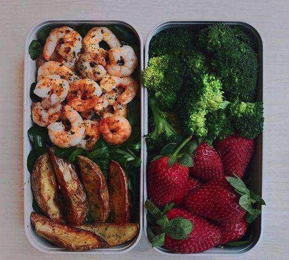 夏季如何减肥最有效 推荐5款超实用减肥餐