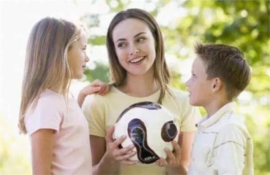 亲子沟通三步走,父母们学会了吗