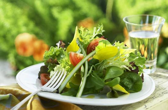 春季饮食调养的原则