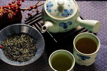 初春茶饮 6款最利于健康的养生茶