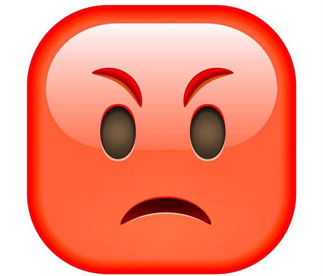 愤怒不能简单压抑