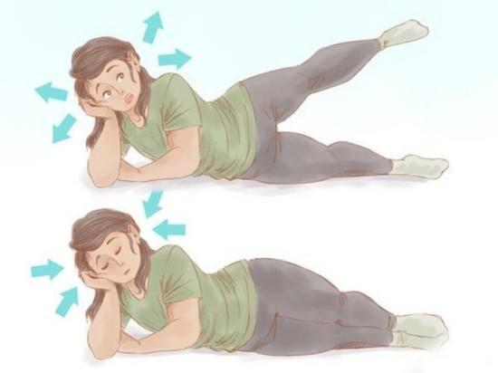 4个让运动减肥更持久的招数