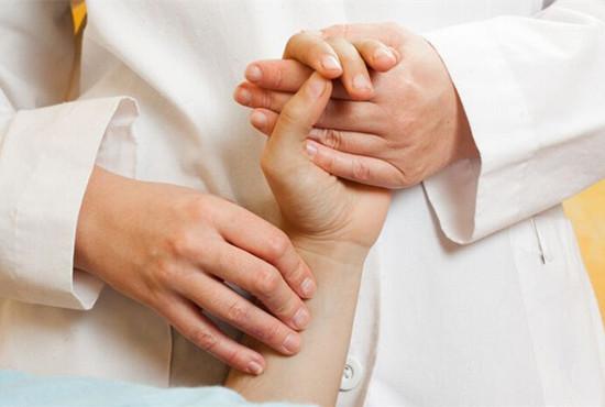 中医对小儿腹泻怎样辨证论治