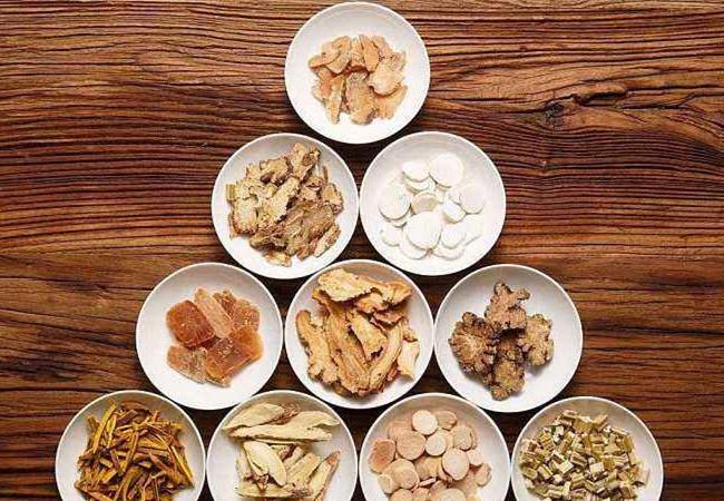 中药减肥比西药副作用小
