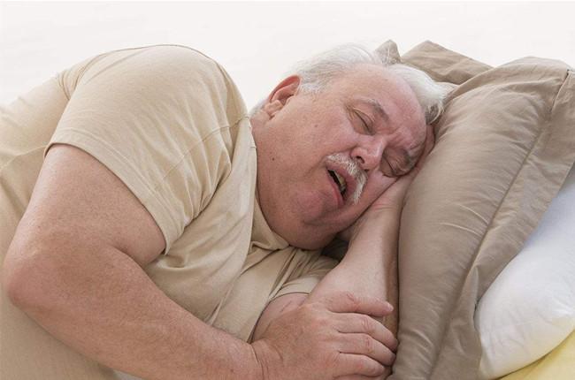 肝肾阴虚型针对老年人肥胖