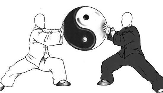 我国传统的保健方法——太极拳