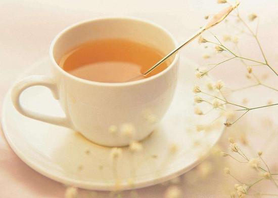 市面上不同减肥茶的介绍