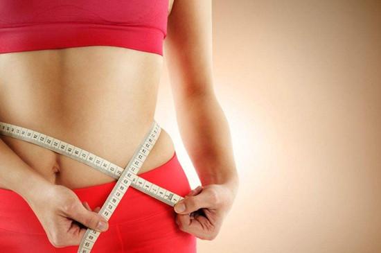 特别按摩让减肥变成美的享受