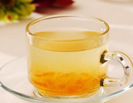 教你自制好喝的减肥茶 美容养颜还瘦身