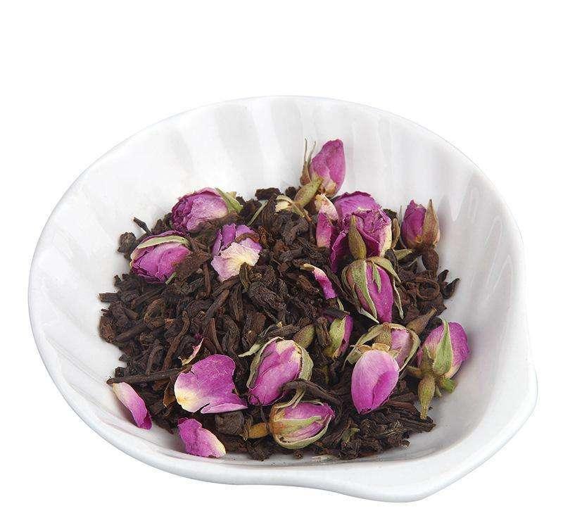 女人常喝茶美容抗衰老 推荐五种美肤茶