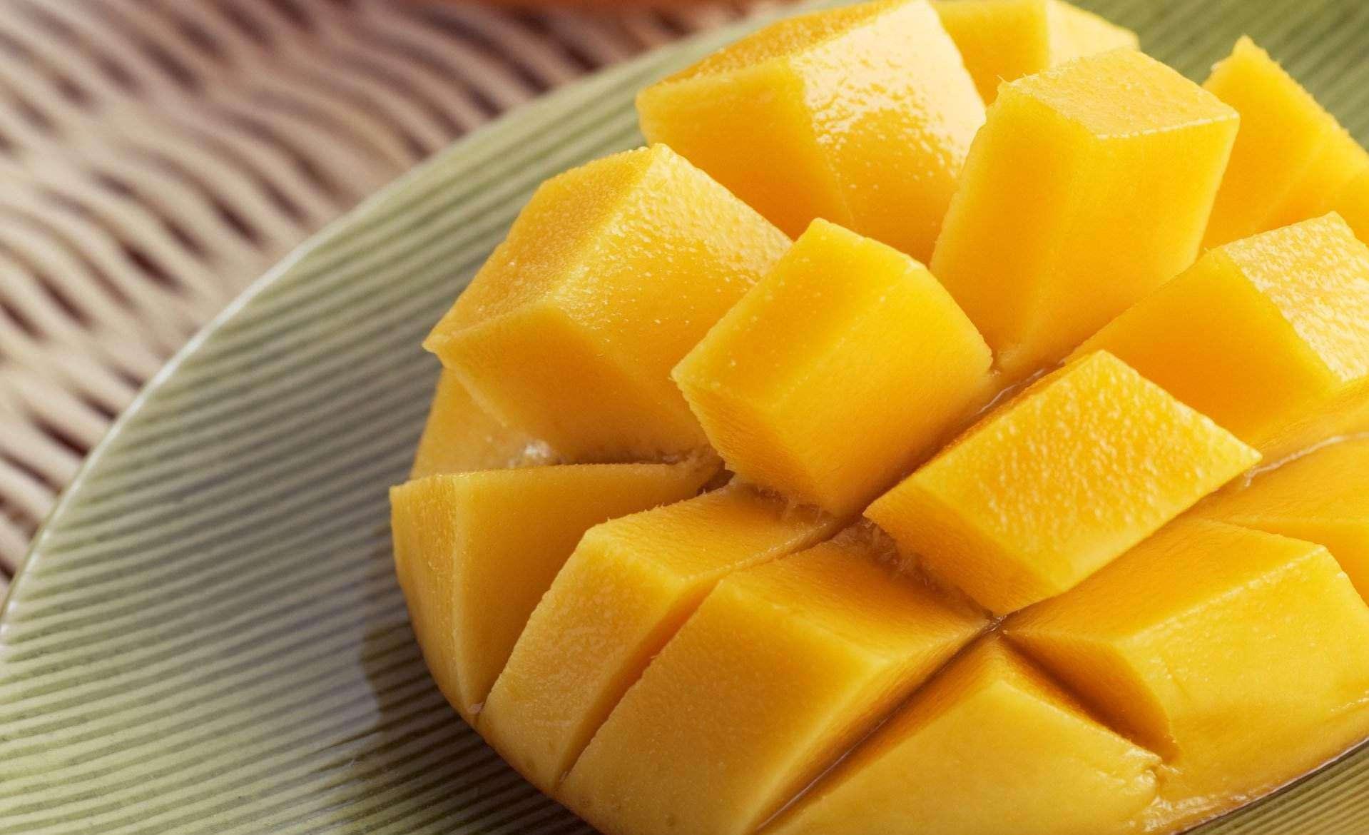 9种适合孕妇的水果 滋补养颜对娃好