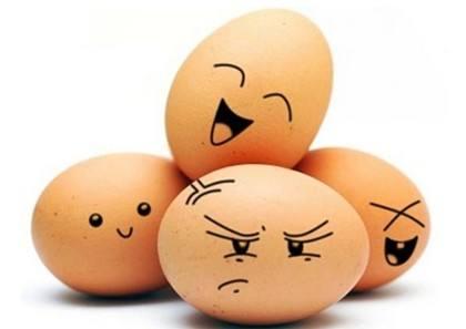 7个月吃蛋黄、8个月吃蛋清……宝宝该怎么吃鸡蛋?
