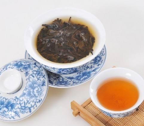 男人需养生 推荐4款花茶
