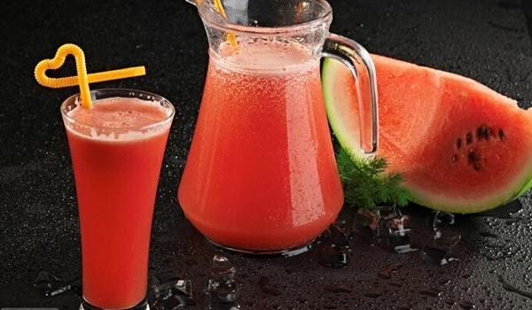 4款甩脂瘦身果蔬汁 夏季边喝边瘦