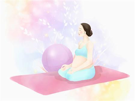 产后减肥瑜伽 产后练瑜伽打造魔鬼身材
