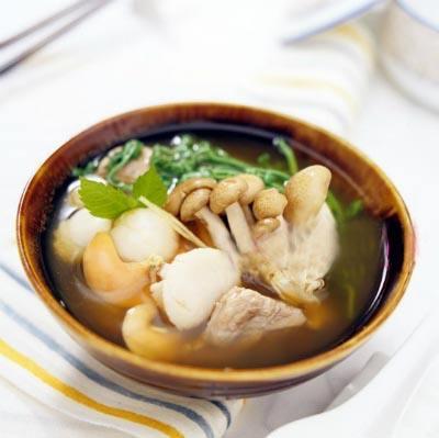 减肥适合喝什么汤 推荐给你营养瘦身汤