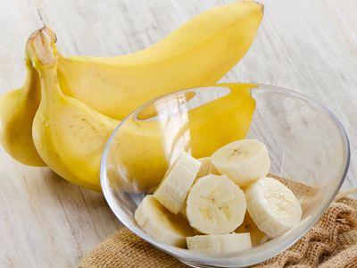 每天吃根香蕉可改善早泄疾病