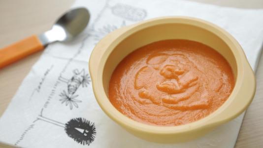 宝宝吃的蔬菜泥怎么做 蔬菜泥做法介绍