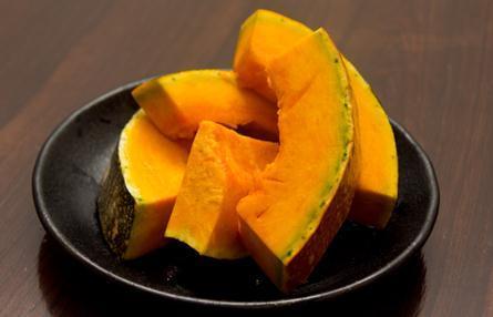 秋天吃南瓜很养生 秋天应该怎么吃南瓜