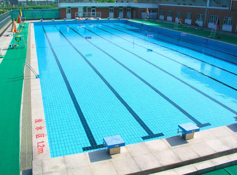 游泳有什么好处