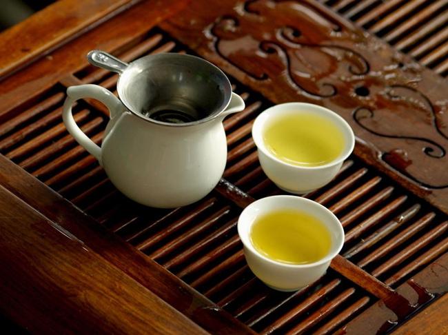 乱喝养生茶会给身体带来危害