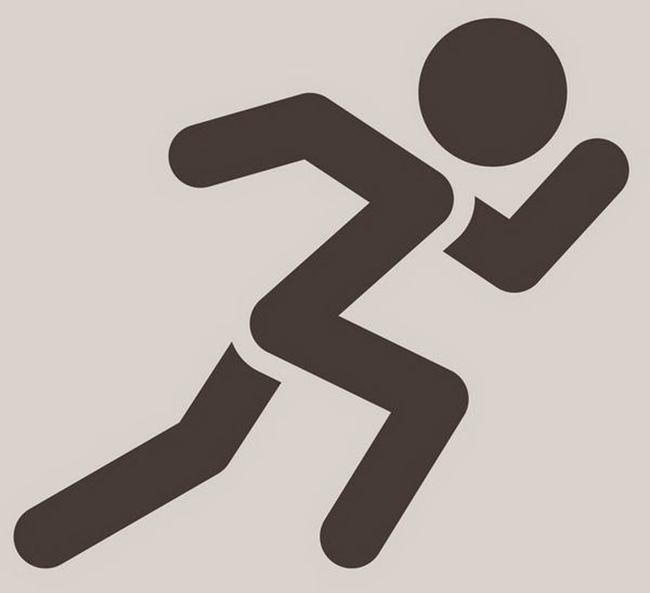 跑步运动之十大谣言