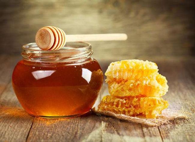 冬季润燥,蜂蜜效果佳
