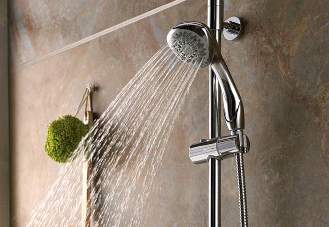 打完篮球后不要用凉水洗澡
