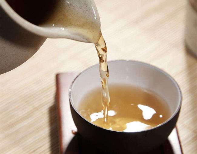 这样泡茶喝可以清热降火