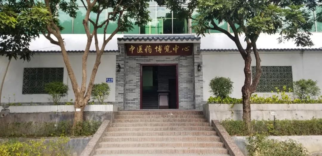中医药文化博览中心