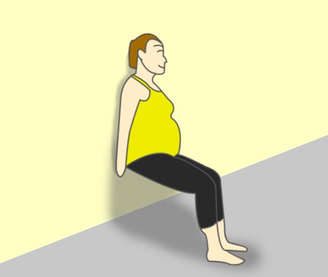 顺产产妇产前可以做哪些运动