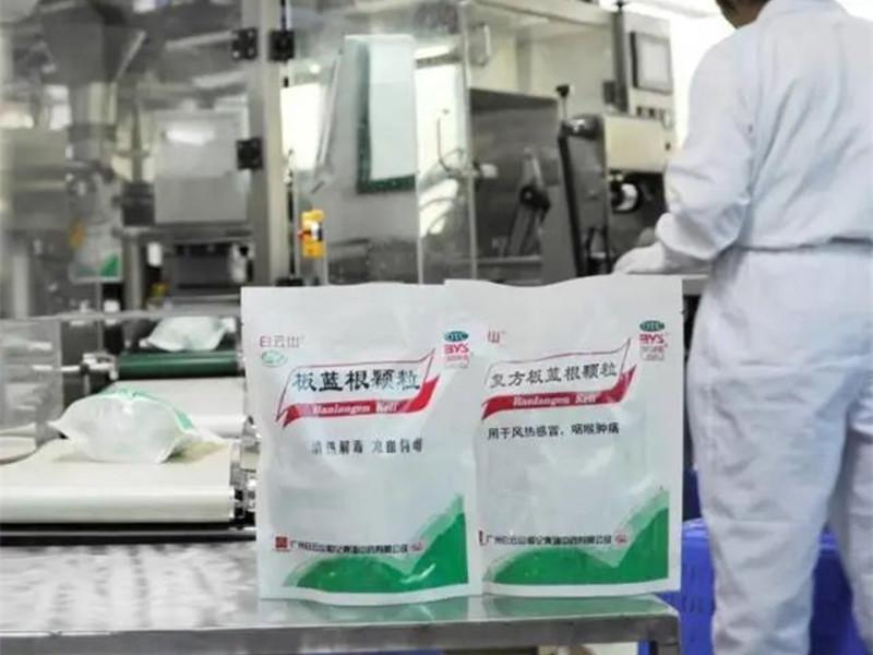 加速打造大湾区中医药产业高地